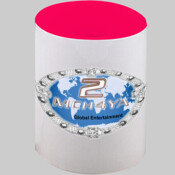 2MCH4YA GLOBAL ENTERTAINMENT mug